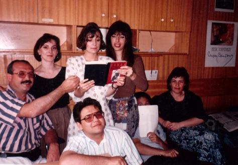 16 June 1994