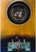 Голям късмет! Да се падне точно на мен - заклетия чехоман! Като шарже д'афер и председател на групата на източноевропейските страни в ООН имах честта и огромното удоволствие да представя пред страните - членки кандидатурите на две нови държави - Чехия и Словакия. 19 януари 1993 г.